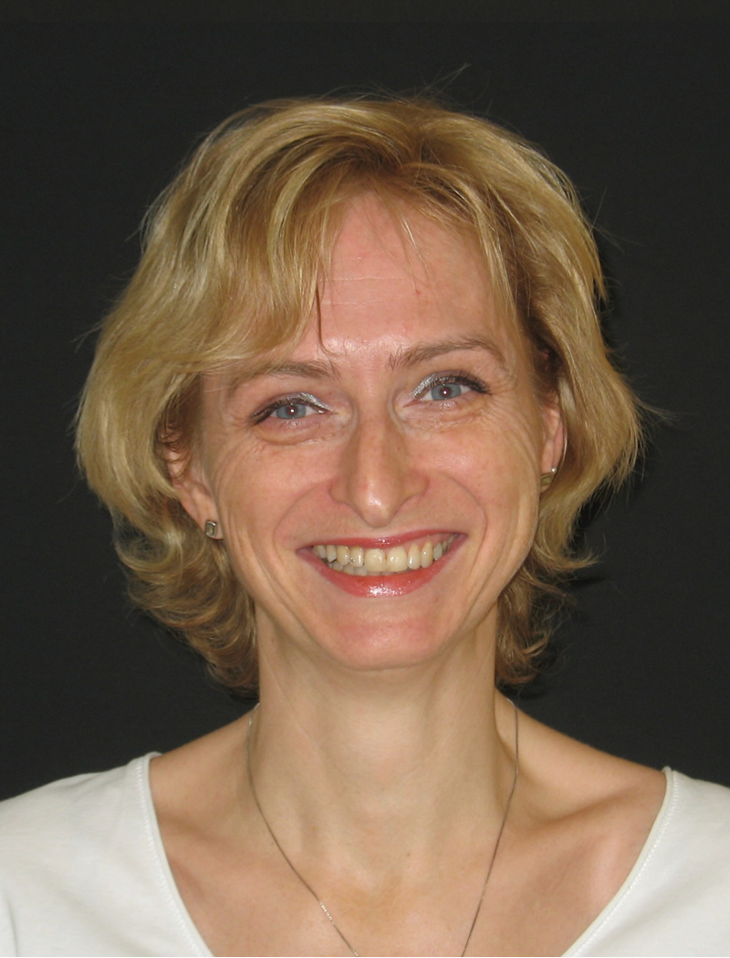 MUDr.Martina Bártíková