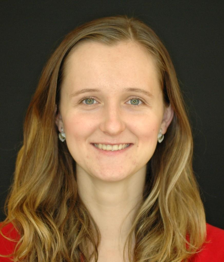 Veronika Peřinová ortodontická asistentka
